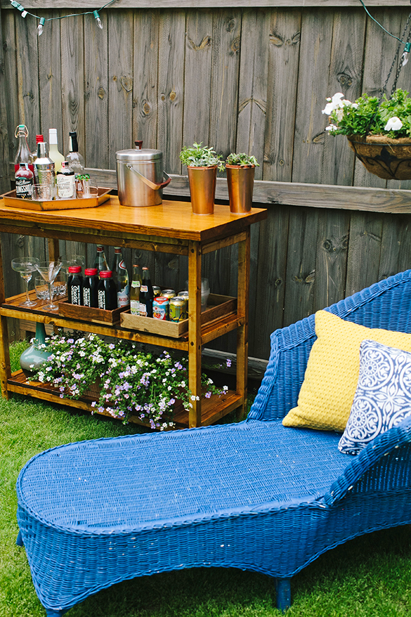 Outdoor kitchen inspiration ideas for the colder climates